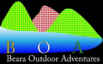 Beara Outdoor Adventures